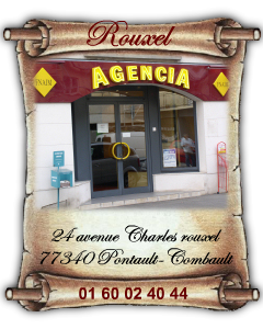 Immobilier pontault combault achat vente location maisons for Agencia immobilier